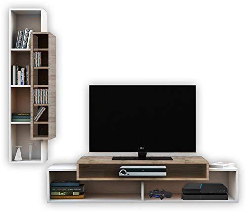 wohnw nde von vcm g nstig online kaufen bei m bel garten. Black Bedroom Furniture Sets. Home Design Ideas