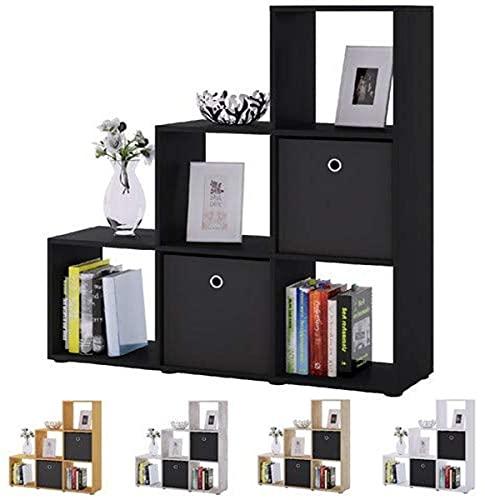 holz raumteiler und weitere regale g nstig online. Black Bedroom Furniture Sets. Home Design Ideas