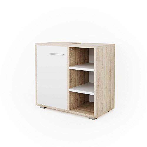 waschtische von vicco und andere tische f r badezimmer online kaufen bei m bel garten. Black Bedroom Furniture Sets. Home Design Ideas