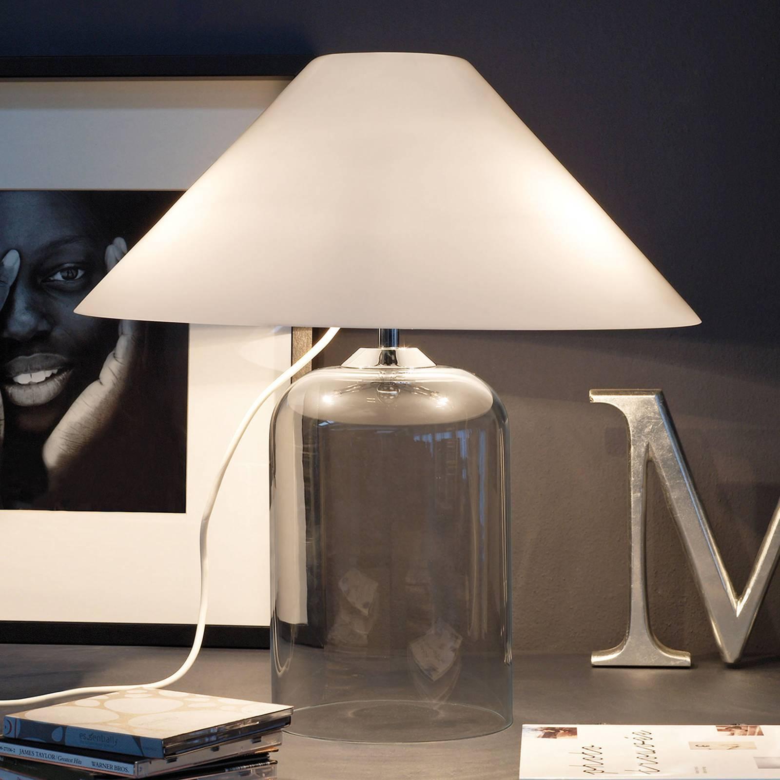 nachttischlampen und andere lampen von vistosi online. Black Bedroom Furniture Sets. Home Design Ideas