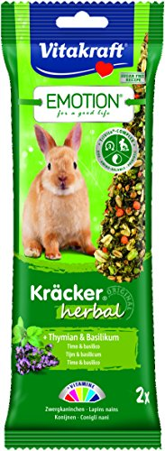 Emotion® Kräcker®  Herbal 2 St.  ZK von Vitakraft