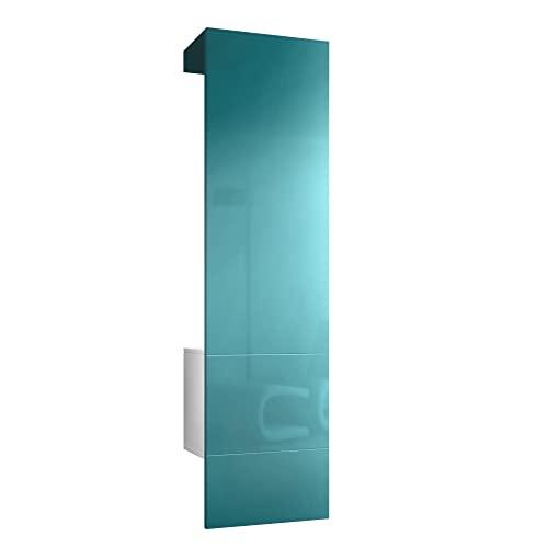 t rkis wandgarderoben paneele und weitere garderoben g nstig online kaufen bei m bel garten. Black Bedroom Furniture Sets. Home Design Ideas