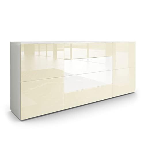 Beige Hochglanz Sideboards Und Weitere Sideboards Gunstig Online