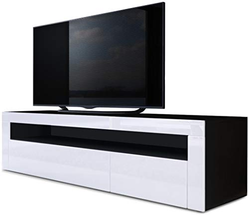 hochglanz lowboards und weitere lowboards g nstig online. Black Bedroom Furniture Sets. Home Design Ideas