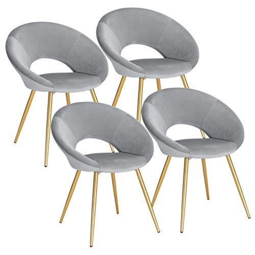 Design Esszimmerstühle und andere Esszimmerstühle von Woltu