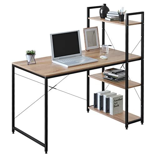 schreibtische und andere tische von woltu online kaufen bei m bel garten. Black Bedroom Furniture Sets. Home Design Ideas