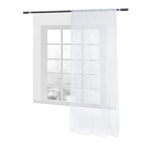 transparente gardinen vorh nge und andere gardinen vorh nge von woltu online kaufen bei. Black Bedroom Furniture Sets. Home Design Ideas