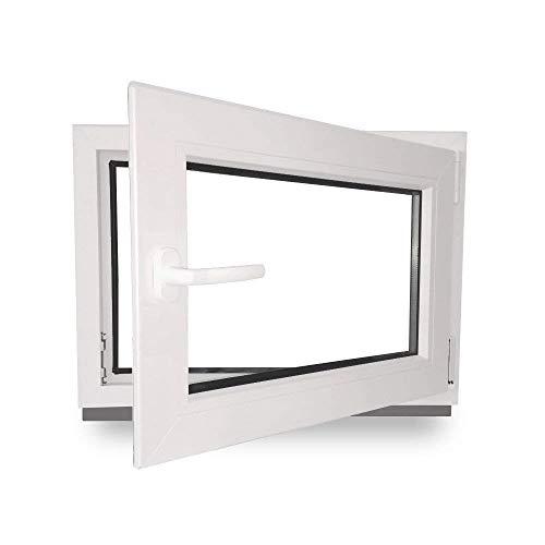 Fenster und andere baumarktartikel von werkzeugbilligercom for Fenster kunststoff holzoptik
