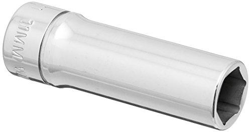 6 Point 18mm Williams BM-618  3//8 Drive Shallow Socket