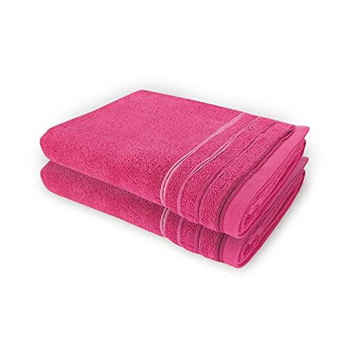 pink handtuch sets und weitere badtextilien g nstig online kaufen bei m bel garten. Black Bedroom Furniture Sets. Home Design Ideas