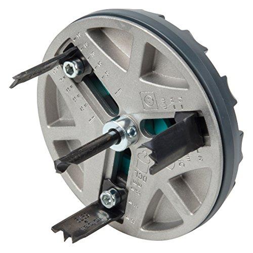 /ø4x75mm 1 Holzspiralbohrer HSS Prof