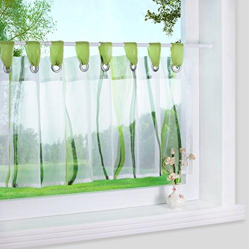 scheibengardinen und andere gardinen vorh nge von yujiao mao online kaufen bei m bel garten. Black Bedroom Furniture Sets. Home Design Ideas