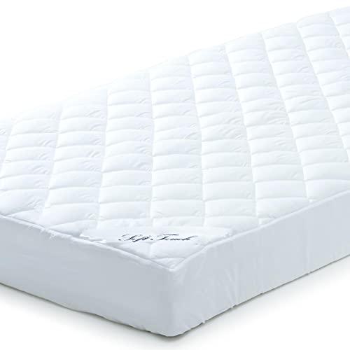 matratzentopper auflagen und andere matratzen lattenroste von aqua textil online kaufen bei. Black Bedroom Furniture Sets. Home Design Ideas