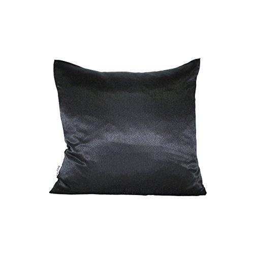 Spann-Bettlaken Bettlaken Glanzsatin Polyestersatin 4 Farben viele Größen