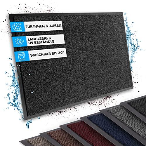 schmutzfangmatten und andere fu matten von casa pura online kaufen bei m bel garten. Black Bedroom Furniture Sets. Home Design Ideas