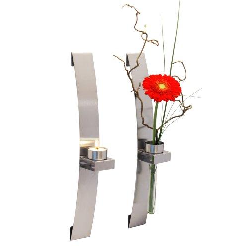 wandkerzenhalter und weitere kerzen kerzenhalter g nstig online kaufen bei m bel garten. Black Bedroom Furniture Sets. Home Design Ideas