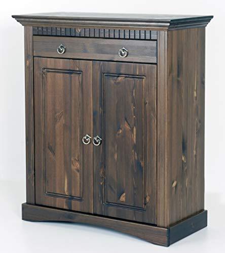 kommoden und andere garderoben von clever moebel online kaufen bei m bel garten. Black Bedroom Furniture Sets. Home Design Ideas