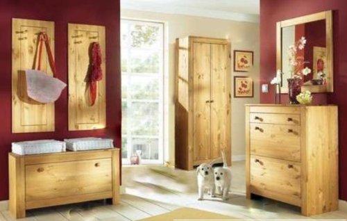 m bel von clever moebel f r flur g nstig online kaufen. Black Bedroom Furniture Sets. Home Design Ideas