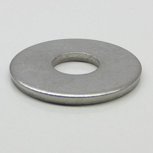 10 St/ück Gro/ße Unterlegscheiben M12 DIN 9021 PA 6.6 PA Kunststoff Polymerscheiben 13