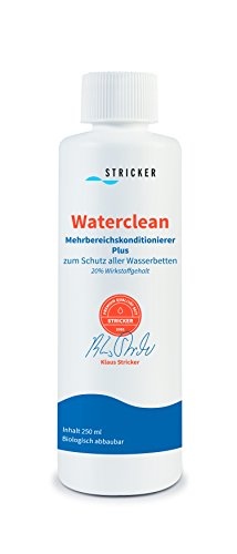 Conditioner Wasserbett Stricker 250ml Pflegemittel, Frischmittel von Stricker Chemie