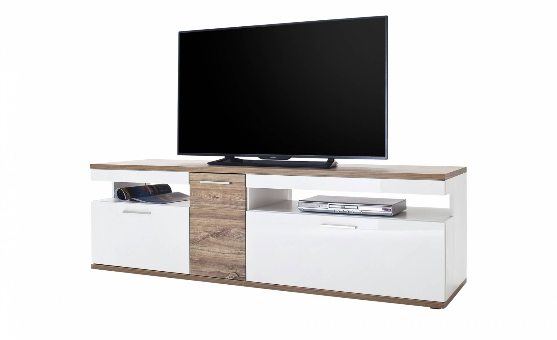 wei tv racks und weitere schr nke g nstig online kaufen bei m bel garten. Black Bedroom Furniture Sets. Home Design Ideas