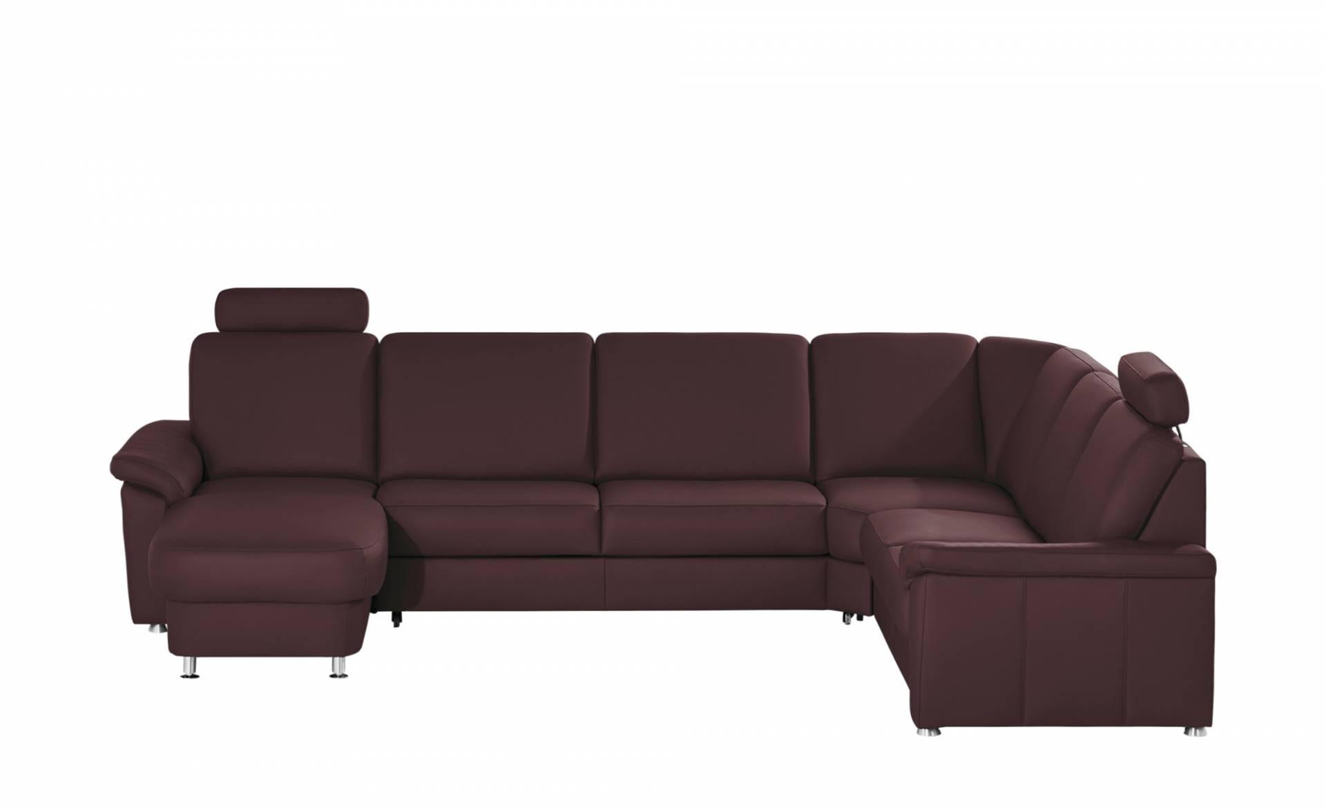 lila ledersofas und weitere sofas couches g nstig online kaufen bei m bel garten. Black Bedroom Furniture Sets. Home Design Ideas