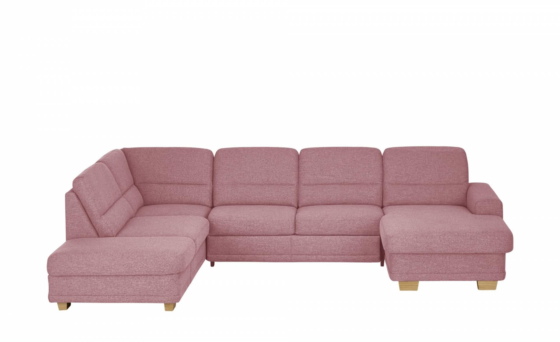 pink wohnlandschaften und weitere sofas couches. Black Bedroom Furniture Sets. Home Design Ideas