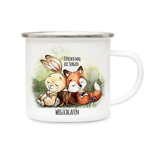 Ernährung Brillant Tasse Becher Geschenk Kaffeebecher Kaffetasse Möwe Spruch Meer Glücklich Ts642 Trinklerntassen & -becher