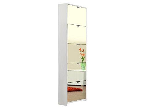 schuhschr nke und andere schr nke von m belando online. Black Bedroom Furniture Sets. Home Design Ideas