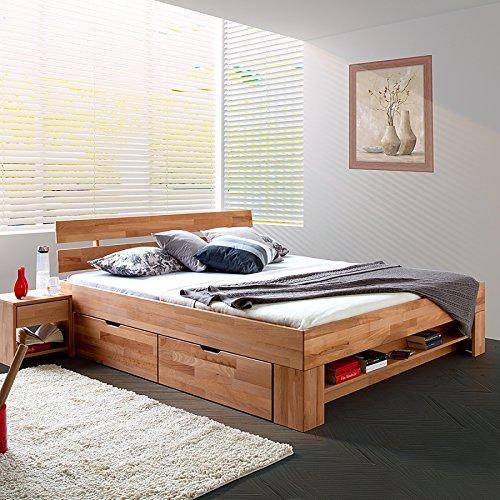 betten von moebelstore24 g nstig online kaufen bei m bel. Black Bedroom Furniture Sets. Home Design Ideas