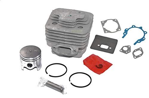 3x Primer für Vergaser passend für Fuxtec FX-PS152 Motorsense