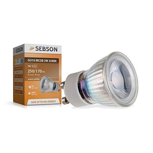 wandbeleuchtung und andere lampen von sebson online kaufen bei m bel garten. Black Bedroom Furniture Sets. Home Design Ideas
