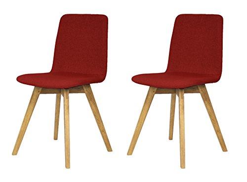 rot designerst hle und weitere st hle g nstig online kaufen bei m bel garten. Black Bedroom Furniture Sets. Home Design Ideas