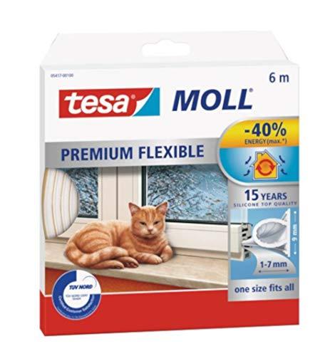 T ren und andere baumarktartikel von tesa online kaufen bei m bel garten - Fenster isolieren gegen kalte ...