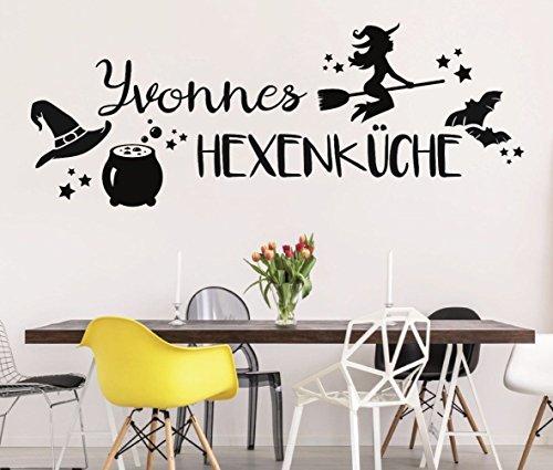 Wandtattoos für die Küche und andere Wandtattoos von tjapalo. Online ...