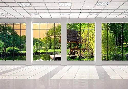 fenster und andere baumarktartikel von wandmotiv24 online kaufen bei m bel garten. Black Bedroom Furniture Sets. Home Design Ideas
